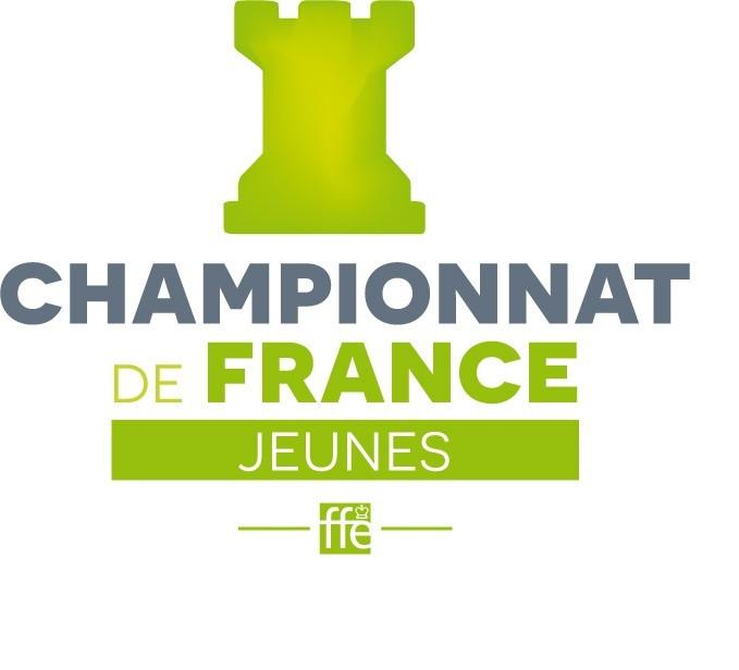 Championnat de France Jeunes 2020 cover