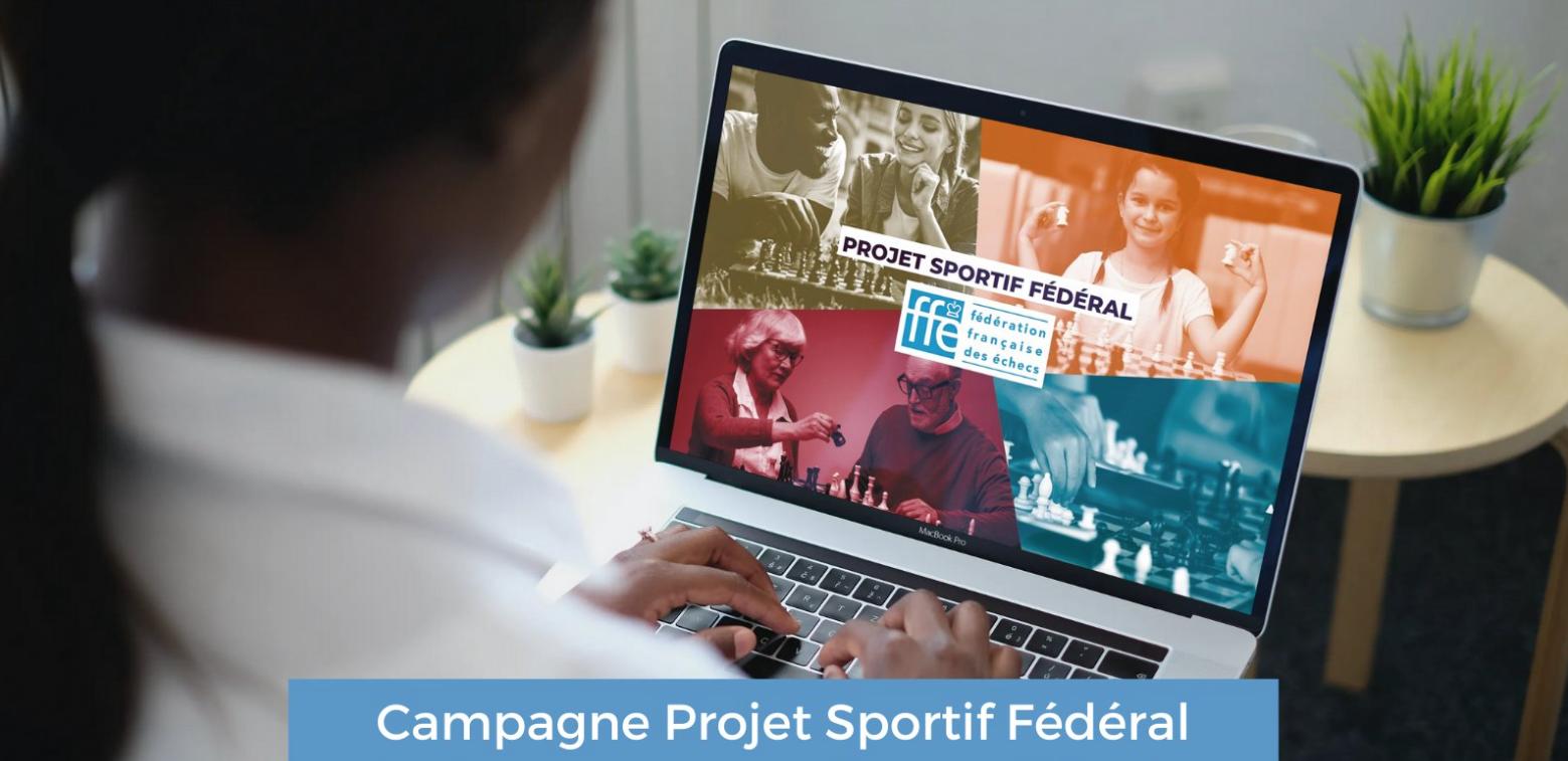 Campagne Projet Sportif Fédéral - Mode d'emploi en vidéo cover