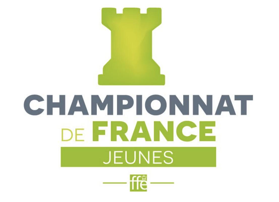 Liste des joueurs qualifiés pour les championnats de France des jeunes 2021 cover