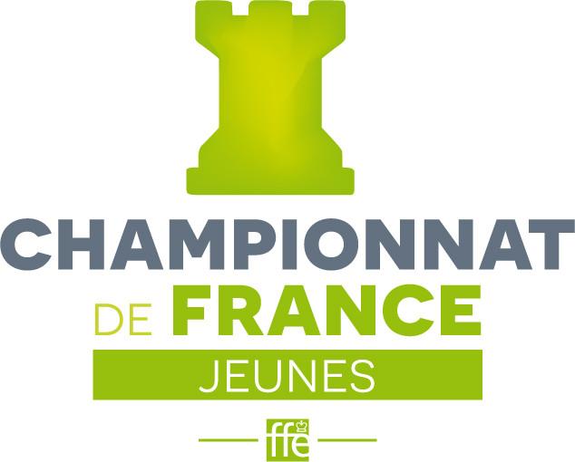 Report du Championnat de France Jeunes cover